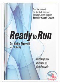 کتاب آمادگی برای دویدن