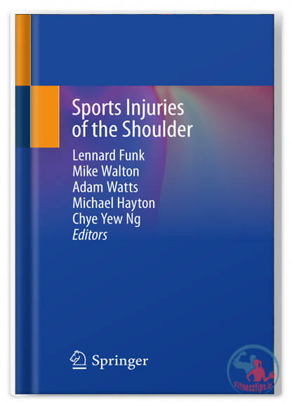 کتاب آسیب ورزشی شانه