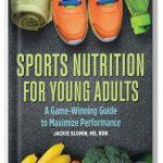 کتاب تغذیه ورزشی بزرگسالان