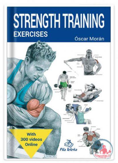 کتاب تمرینات بدنسازی قدرتی