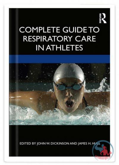 کتاب راهنمای تنفس ورزشکاران