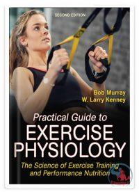 کتاب فیزیولوژی کاربردی ورزشی