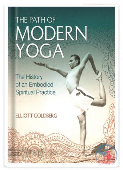 کتاب آموزش یوگا مدرن