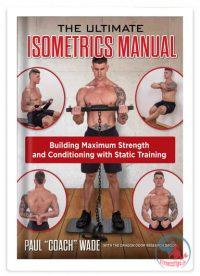 کتاب تمرینات بدنسازی ایزومتریک