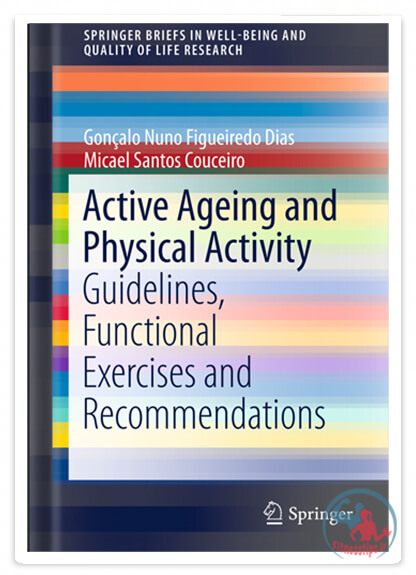 کتاب سالمندی فعال و سالم