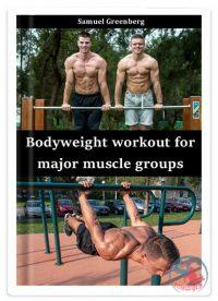 کتاب تمرینات وزن بدن