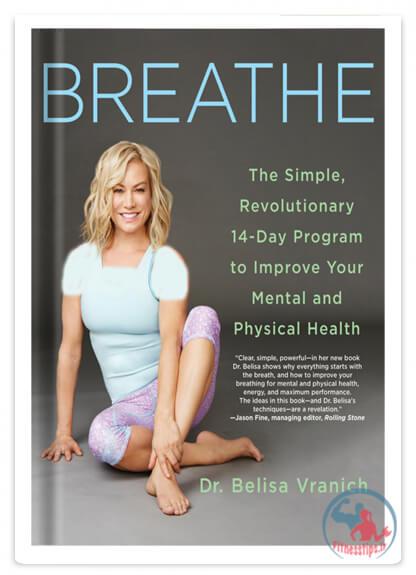 کتاب اصول تنفس صحیح