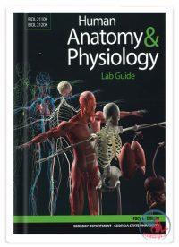 کتاب آناتومی بدن انسان