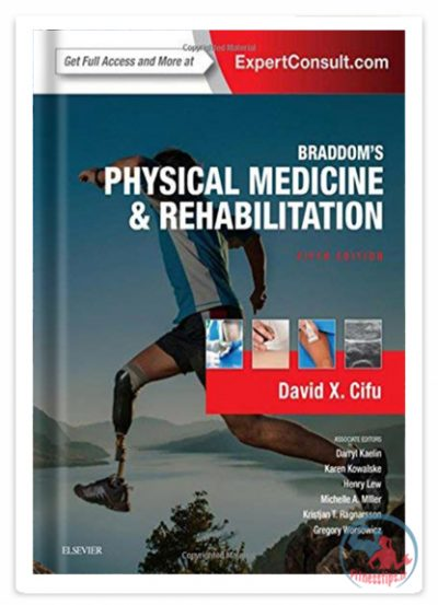 کتاب طب فیزیکی و توانبخشی