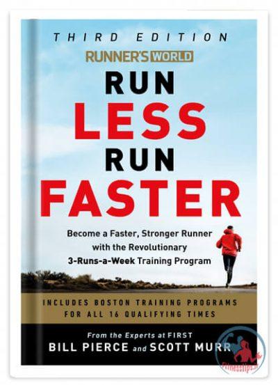 کتاب تمرینات دوندگان سرعت
