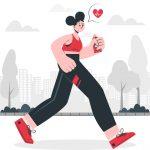 فواید دویدن و اثرات آن برای بهبود سطح میزان سلامت بدن