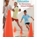 کتاب فعالیت های جسمانی کودکان
