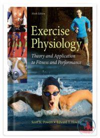 کتاب فیزیولوژی علوم ورزشی