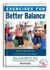 کتاب تعادل آمادگی جسمانی