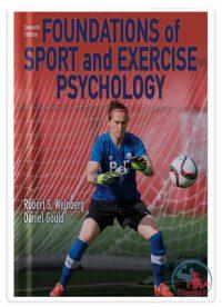 کتاب مبانی روانشناسی ورزش و تمرینات نگارش جدید
