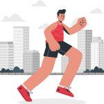 دویدن راهی برای تقویت سیستم قلبی عروقی و سیستم تنفسی