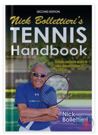 راهنمای جامع آموزش تنیس