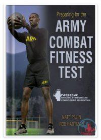 تست آمادگی جسمانی ارتش