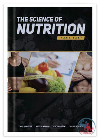 کتاب علم تغذیه