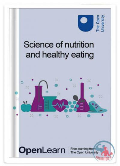 کتاب اصول تغذیه سالم