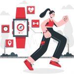 اپلیکیشن تناسب اندام و لاغری